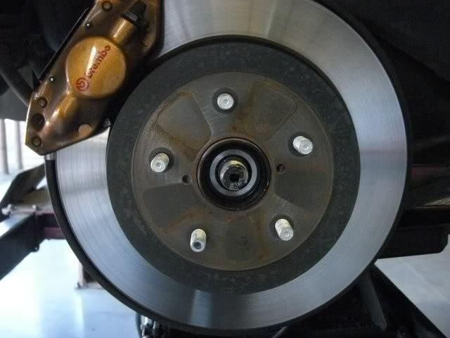 Rear Wheel Bearing Repair 02-07 Subaru WRX/STi - Subaru Idiots