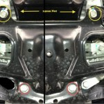 Steering Rack Bushings Install on a 08+ STi