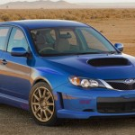 SI-Drive 2008+ STi Explained: