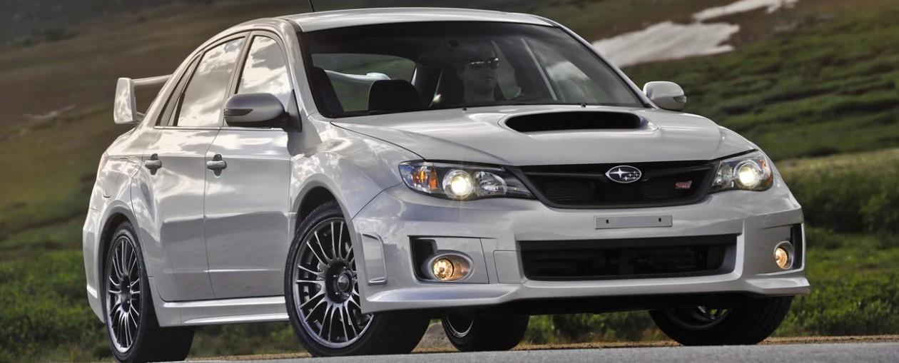 Subaru Idiots