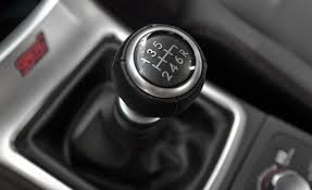 Shift: STi Shifter