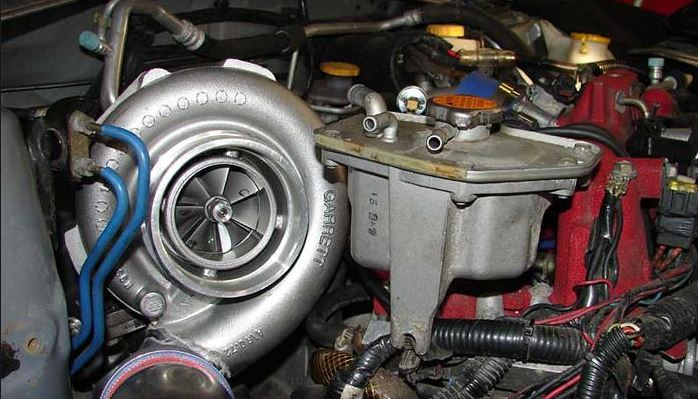 Turbocharger Terms and Definitions:The turbocharger terms and definitions used to describe turbocharger operation can be confusing.